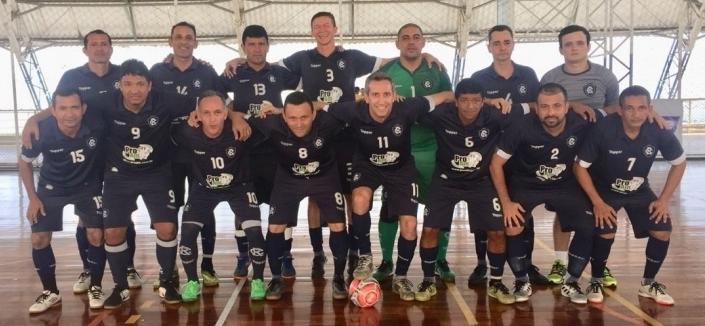 516a57f930 Remo vence em três categorias pelo Parazão de Futsal