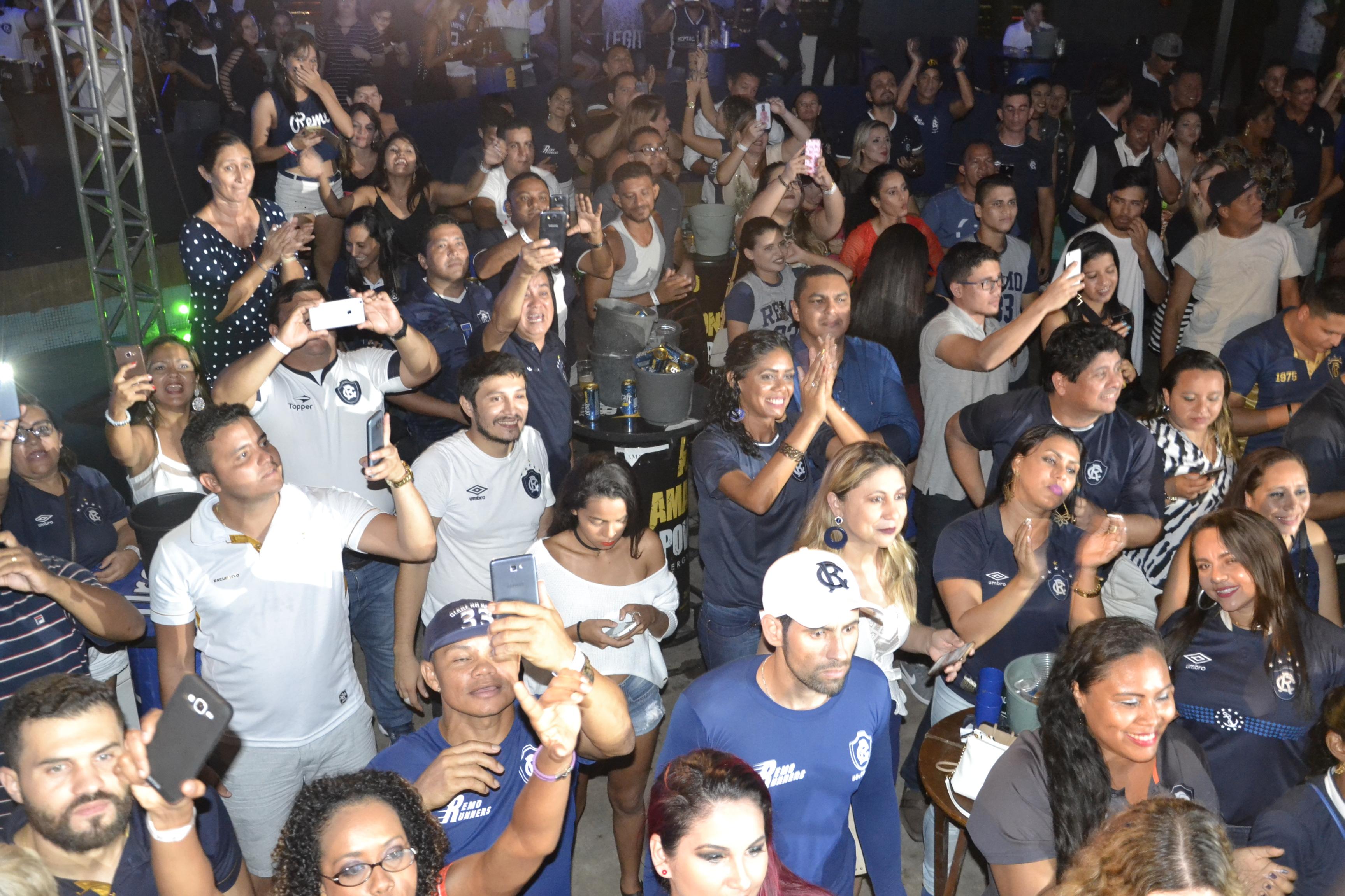 38537072a2 Venda de ingressos para a Festa de Lançamento da nova camisa do Remo ...